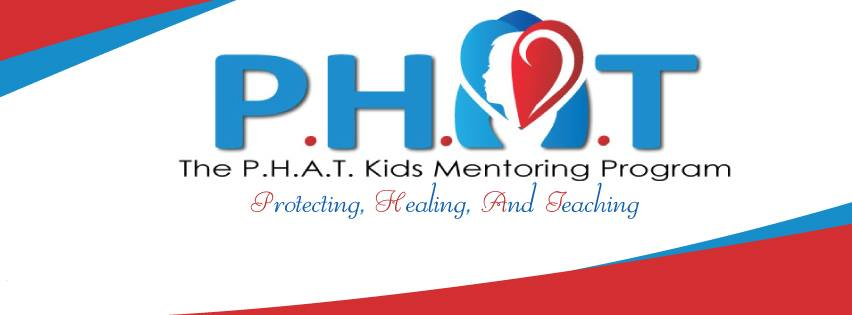 The P.H.A.T. Kids Mentoring Program